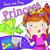 Read And Play - Princess