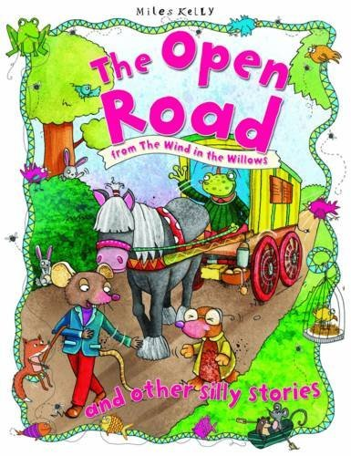 The Open Road (silly Stories)