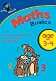 Maths Basics 3-4 (leap Ahead)