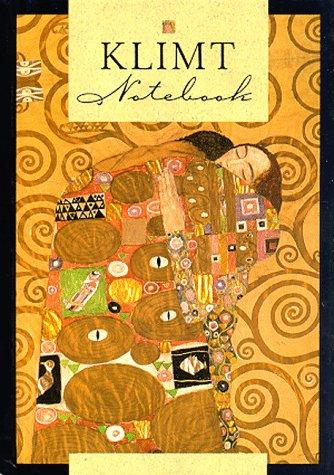 Klimt Notebook