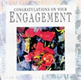 Congratulations On Your Engagement (mini Square Books)