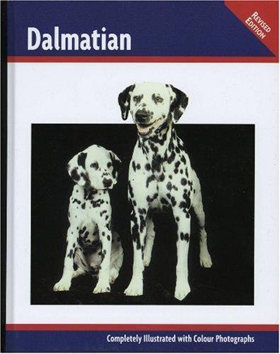 Dalmatian (pet Love)