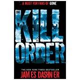 The Kill Order James Dashner