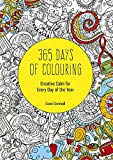 365 Days Of Colouring