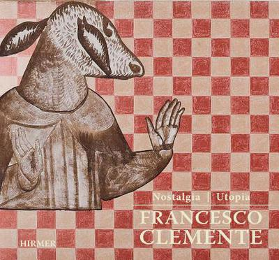 Francesco Clemente: nostalgia, utopia