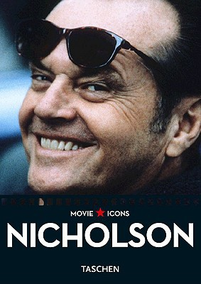 Jack Nicholson (movie Icons)