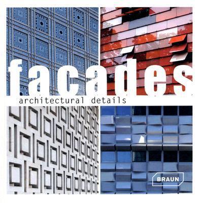 Architectural Details - Facades
