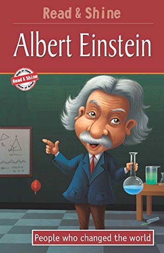 Albert Einstein - Read & Shine