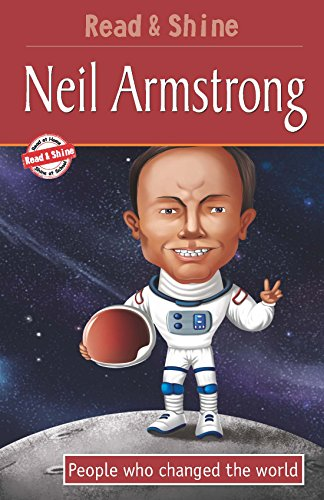 Neil Armstrong - Read & Shine