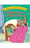 Look & Say Picture Story Goldilocks