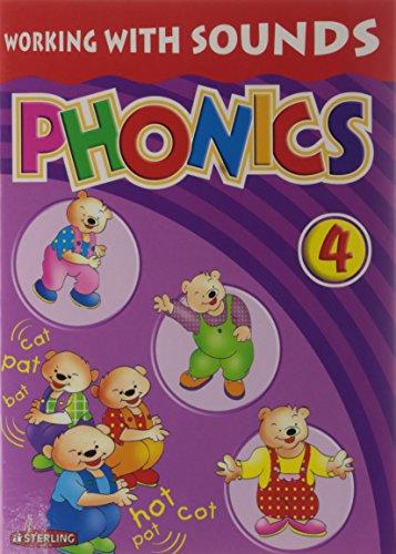 Phonics - 4