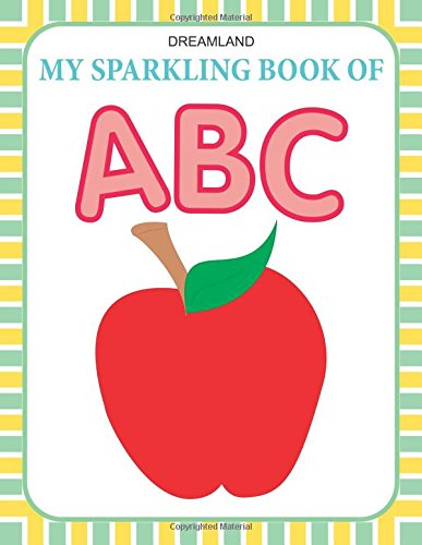 My Sparkling Book Of Abc
