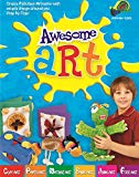 Awesome Art - Bpi [hardcover] [jan 01, 2017] Bpi