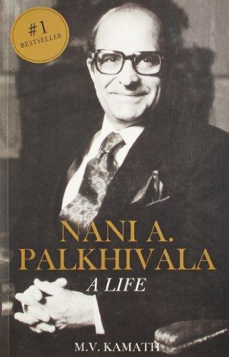 Nani A. Palkhivala: A Life