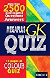 Megaplus Gk Quiz - Book 2