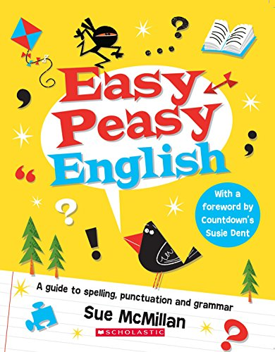 Easy Peasy English