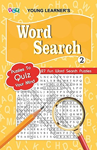 Word Search Pad - 2