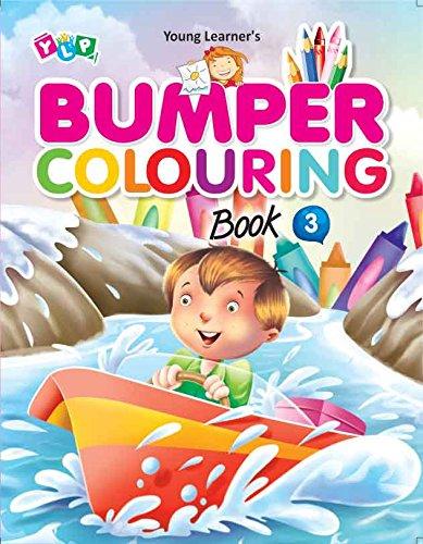 Bumper Colouring - 3
