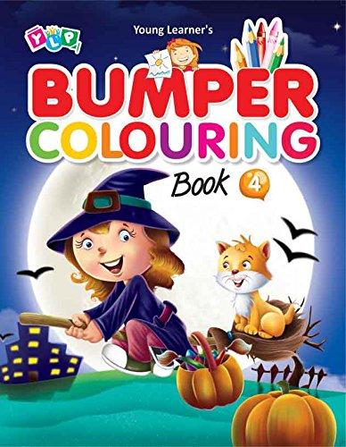 Bumper Colouring - 4