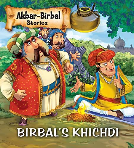 Akbar Birbal Stories Birbals