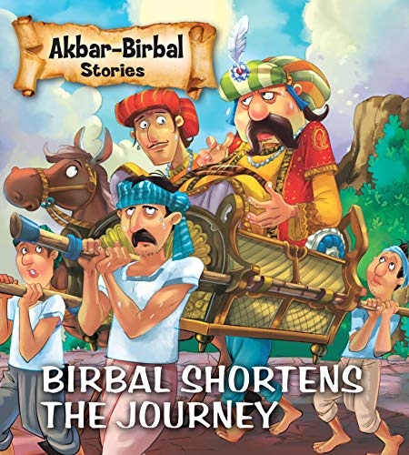 Akbar Birbal Stories Birbal