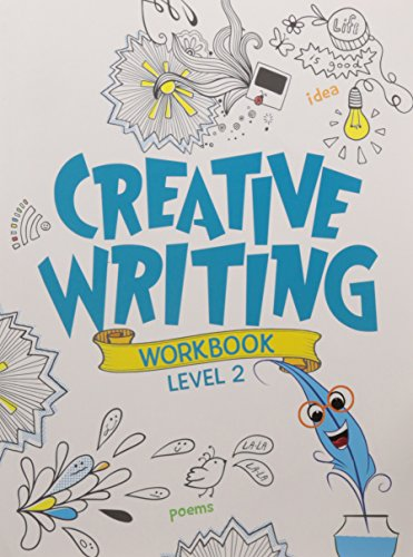 Creative Writing Workbook Grade 2 N.a.