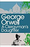 A Clergyman's Daughter (penguin Modern Classics) - (PB)