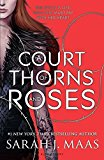 A Court Of Thorns And Roses - (PB)