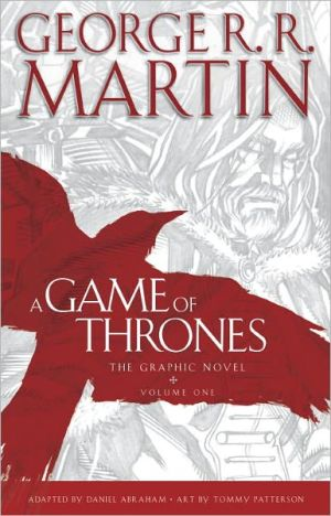 A Game of Thrones, Volume 1: The Graphic Novel  -  Hardcover