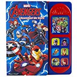 Avengers Evergreen: Assembled We Stand (movie release most markets 25 April) - (BB)