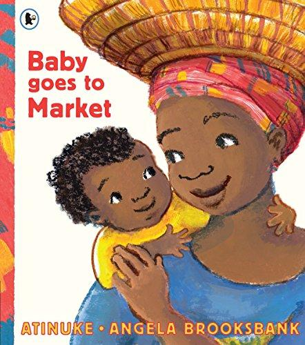 Baby Goes To Market - (PB)
