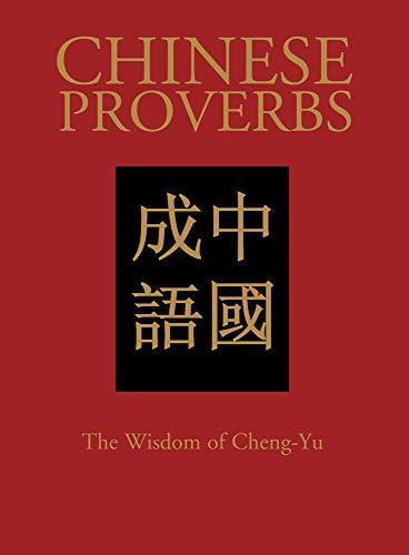 Chinese Proverbs Format : Hardback