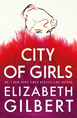 City Of Girls - (HB)