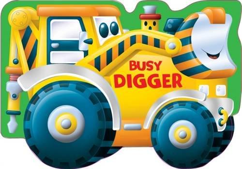 Digger (wheelie Sounds) - (HB)