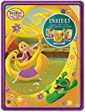 Disney Tangled The Series Happy Tin - (PB)