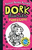 Dork Diaries: Puppy Love - (PB)