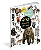Eyelike Stickers: Wild Animals - (PB)