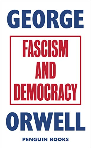 Fascism And Democracy - (PB)