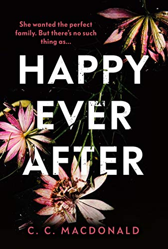 Happy Ever After - (PB)