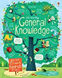 Lift-the-Flap General Knowledge (See Inside)  - Hardcover