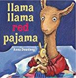 Llama Llama Red Pajama  - (BB)