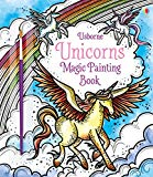 Magic Painting Unicorns: 1 - Paperback