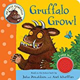 My First Gruffalo: Gruffalo Growl  - (BB)