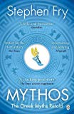 Mythos: A Retelling Of The Myths Of Ancient Greece - (PB)
