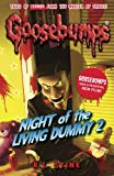 Night Of The Living Dummy 2 (goosebumps)