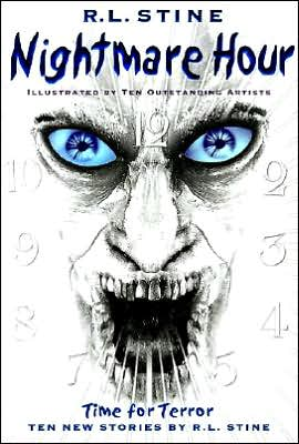 Nightmare Hour: Time For Terror  - (PB)