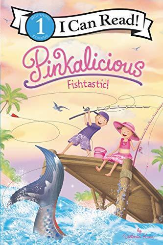 Pinkalicious: Fishtastic! (i Can Read Level 1)