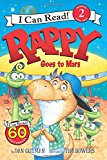 Rappy Goes To Mars (i Can Read Level 2)  - (PB)
