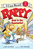 Rappy Goes To The Supermarket (i Can Read Level 2)  - (PB)