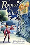 Romeo and Juliet: Gift Edition (Usborne Young Reading)  - Hardcover
